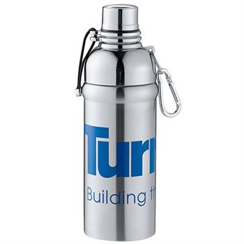 Canteen Stainless Bottle 18-oz. - Personalization Available