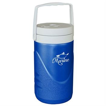 Coleman® 1/2 Gallon Insulated Jug - Personalization Available
