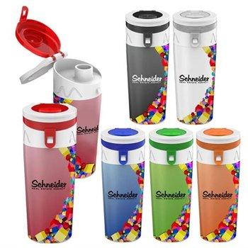 Full Color Water Bottle