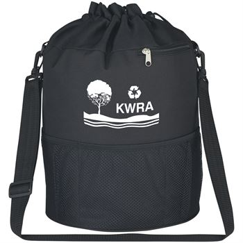 Vented Beach Bag - Personalization Available