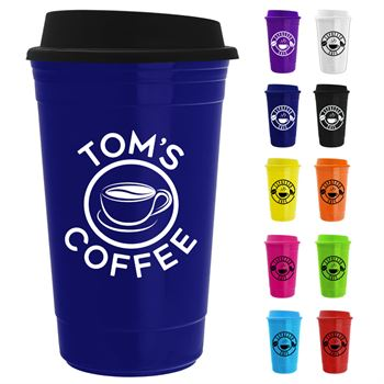 The Traveler 14-oz. Insulated Cup - Personalization Available