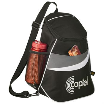California Innovations® Cooler Sling Backpack - Personalization Available