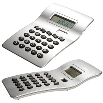 Jumbo Desk Calculator