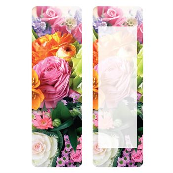 Full Color Bookmark