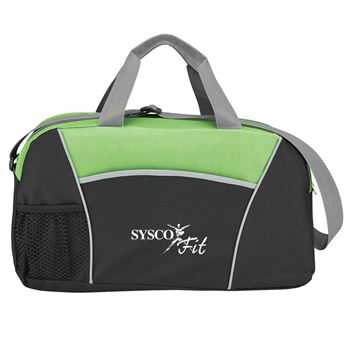 Action Sport Duffel - Personalization Available