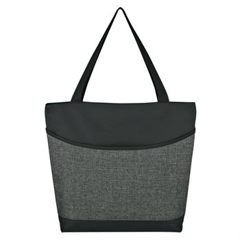 High Line Two-Tone Tote - Personalization Available