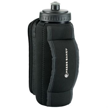 Slazenger™ Handheld Sport Bottle With Phone Holder 32-oz. - Personalization Available