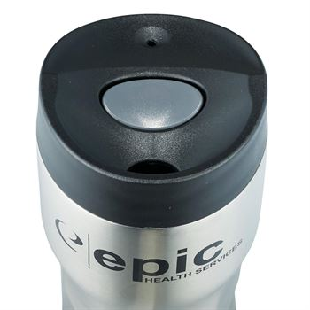 Nova Vacuum Coffee and Tea Tumbler