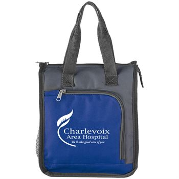 Reply Lunch Cooler Tote - Personalization Available