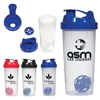 Shake-It-Up Bottle - Personalization Available
