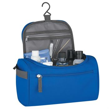 Deluxe Travel Toiletry Bag - Personalization Available