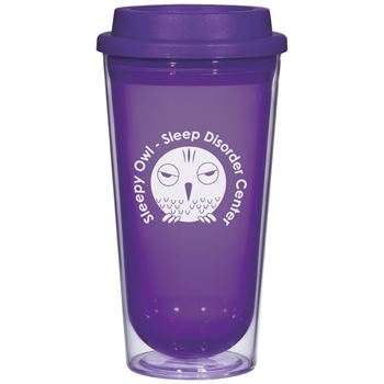 16-oz. Echo Tumbler - Personalization Available
