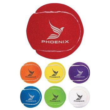 Synthetic Tennis Ball