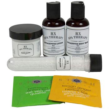 Rx Spa Therapy - Personalization Available