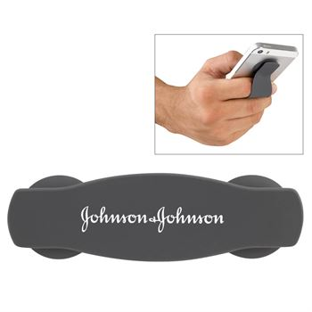 Suction Cup Phone Holder and Stand - Personalization Available