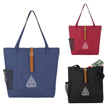 Simple Snap Tote�                            - Personalization Available