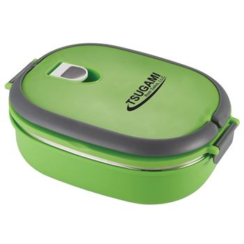 Insulated Lunch Box Food Container - Personalization Available