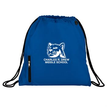 Fun Mudder Deluxe Drawstring Sportspack - Personalization Available