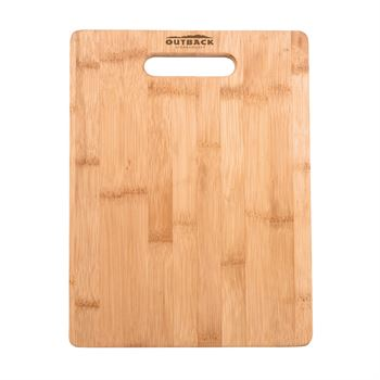 Bamboo Cutting Board - Personalization Available