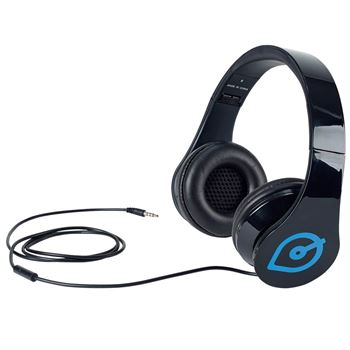 Rhythm Headphones With Mic - Personalization Available