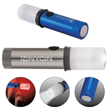 Signal Emergency Flashlight - Personalization Available