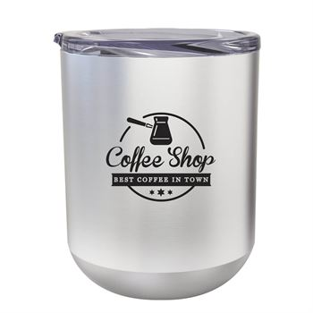 Viking Lowball Tumbler 10-oz. - Personalization Available