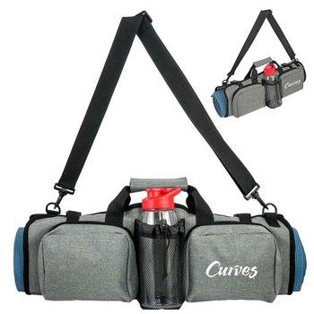 Ridge Yoga Bag - Personalization Available