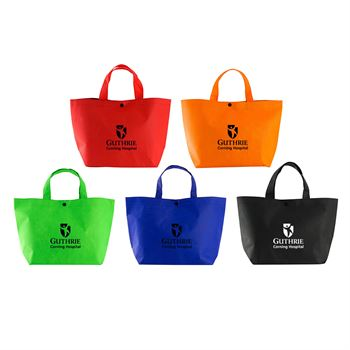 Snap Lunch Tote - Personalization Available