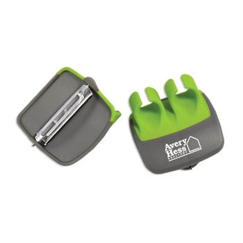 Ergo Veggie Peeler - Personalization Available