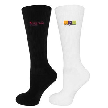 Women's Compression Socks - Personalization Available