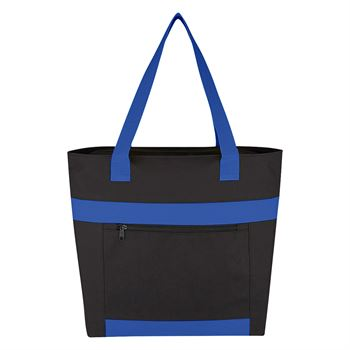 The Adventure Tote Bag - Personalization Available