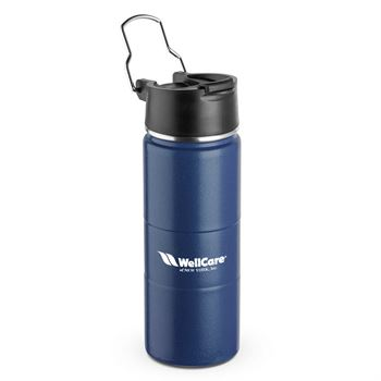Mount Hood 19oz. Stainless Water Bottle
