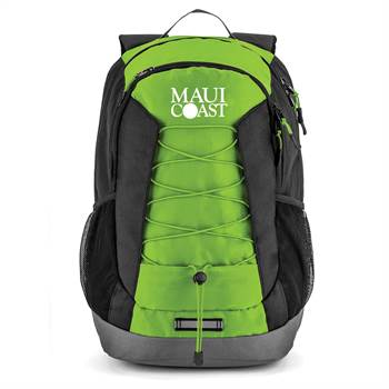Basecamp® Ascent Laptop Backpack - Personalization Available