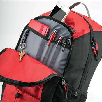 Basecamp Ascent Laptop Backpack