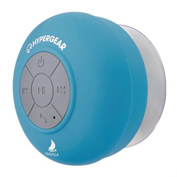 HyperGear® H2O Wireless Speaker - Personalization Available
