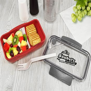 Metro Snack Pack - Personalization Available