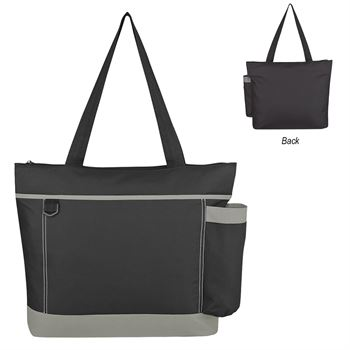 Journey Tote Bag - Personalization Available