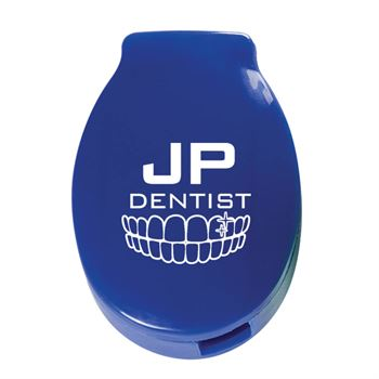 Toothbrush Cover With Mirror Mount