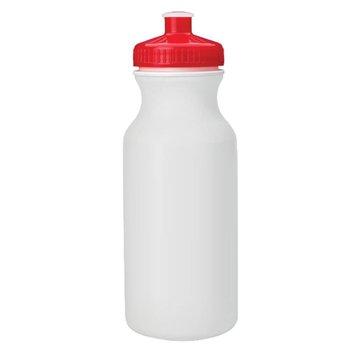 20-Oz Hydration Water Bottle
