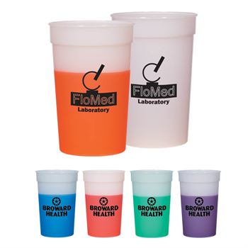 22-oz. Mood Stadium Cup - Personalization Available