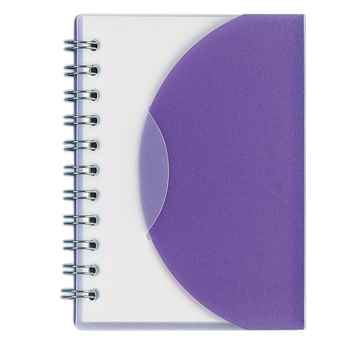 Mini Spiral Notebook - Personalization Available