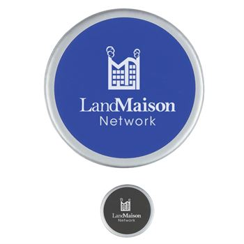 Two-Tone Coaster - Personalization Available