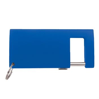 3-In-1 Phone Stand Key Tag - Personalization Available
