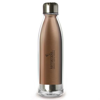Viva La Vie Water Bottle - Personalization Available