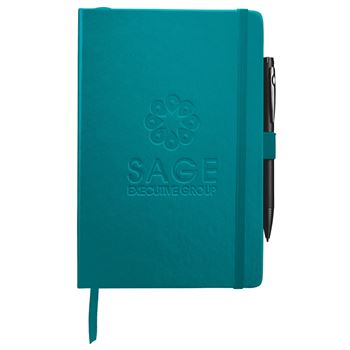 Nova Bound JournalBook™ - Personalization Available