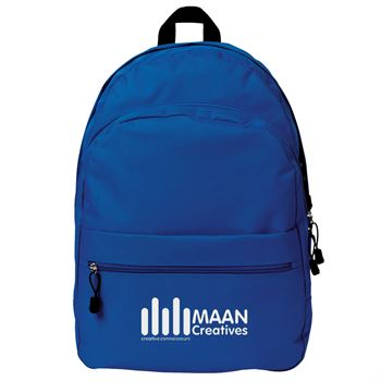 Campus Deluxe Backpack - Personalization Available