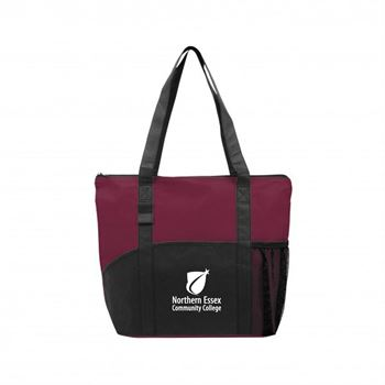 Poly Pro Pocket Tote - Personalization Available