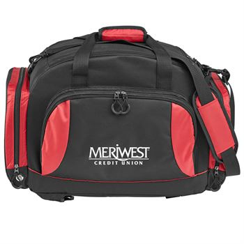 Excursion Backpack Duffel - Personalization Available