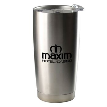 The Gladiator Tumbler 20-oz. - Personalization Available