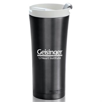 Manhattan Coffee Tumbler 17-oz. - Personalization Available